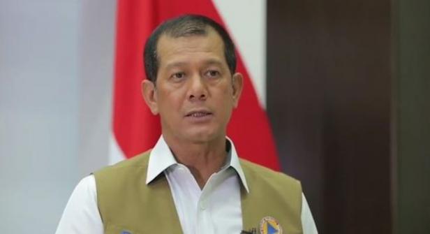 Kepala Satgas Nasional Penanganan Covid-19 sekaligus Kepala BNPB, Letjen Doni Monardo
