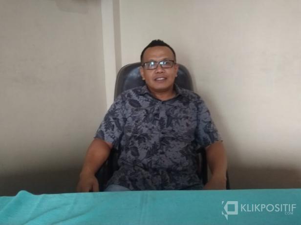 Ketua Bawaslu Solsel Muhammad Ansyar
