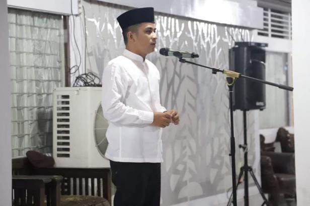 Wawako Solok, Dr. Ramadhani Kirana Putra mengajak organisasi kepemudaan dan kebencanaan untuk melawan peredaran narkoba