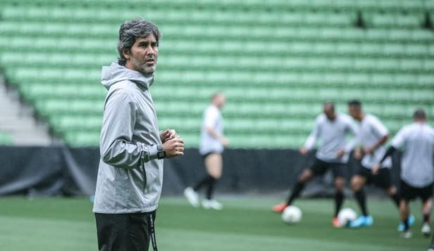 Coach Teco