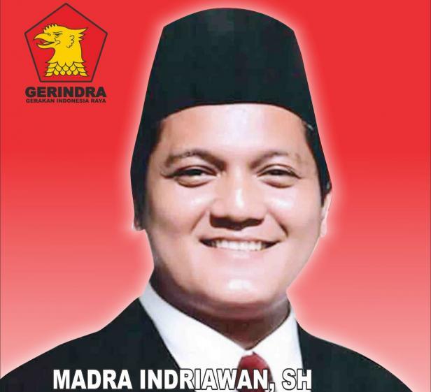 Madra Indriawan.