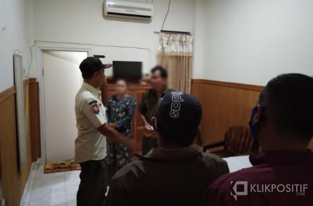 Buat Mesum di Hotel, ASN PSDA Sumbar Kelabui Petugas Dengan Surat Nikah Palsu
