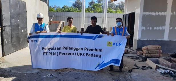 Butuh Keandalan Stabilitas Suplai Listrik, Pelanggan Premium Pln Up3 Padang  Bertambah Tiap Bulan