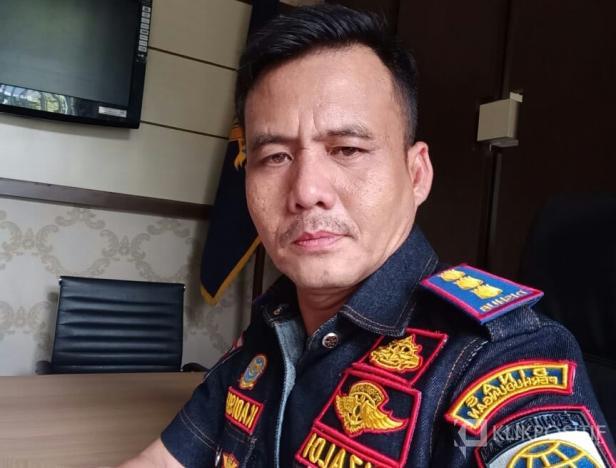 Kepala Dinas Perhubungan Kabupaten Pasaman Barat, Rizaldi
