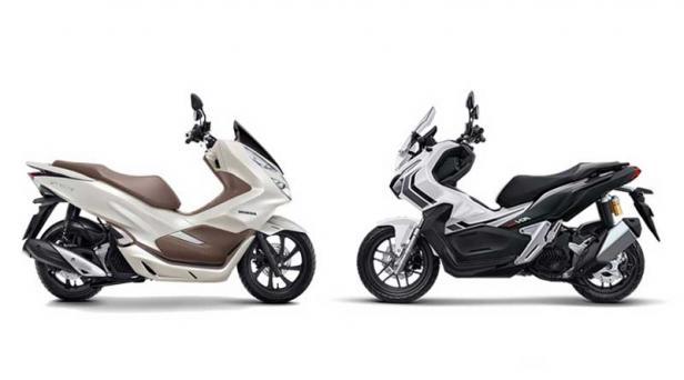 Honda PCX dan ADV