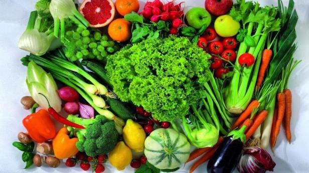 sayuran hijau kaya akan vitamin E