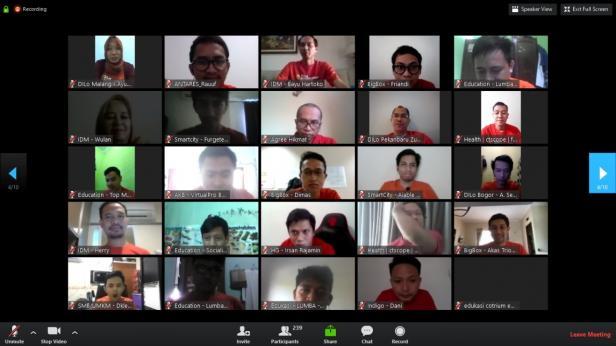 DILo Hackathon Festival 2020