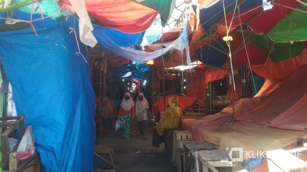 Pasar Raya Padang
