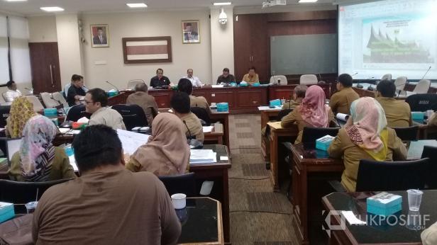 DPRD Provinsi Sumatera Barat mengingatkan mengoptimalkan pengelolaan aset daerah