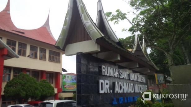 Rumah Sakit Achmad Muchtar (RSAM) Bukittinggi