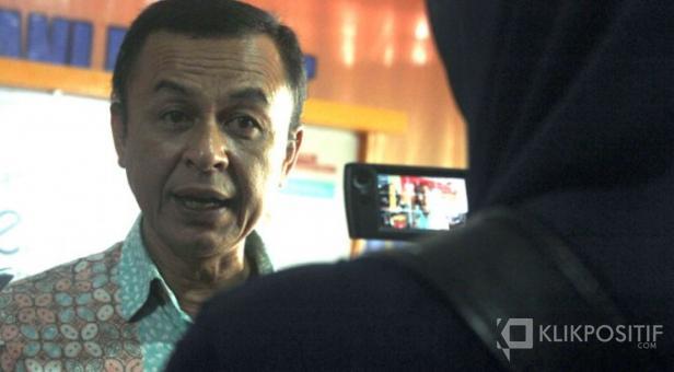 Ketua KPU Bukittinggi Benny Azis