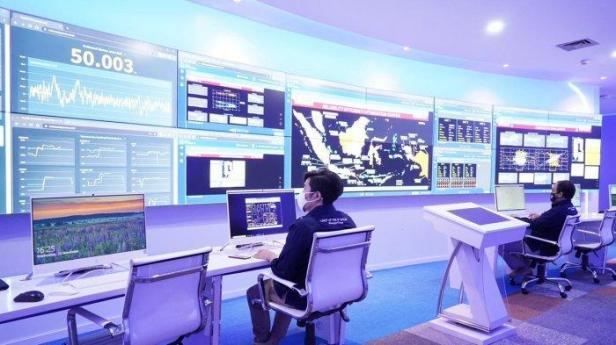 Salah satu program terobosan PLN yang sesuai dengan Pilar Lean adalah digitalisasi pembangkit