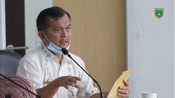 Dinkes Lakukan Langkah Teknis Cegah Penyebaran Klaster SMAN 1 Padang Panjang