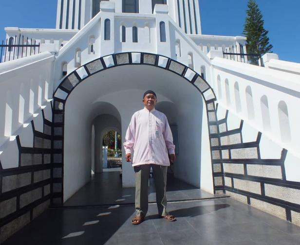 Fauzi Azim