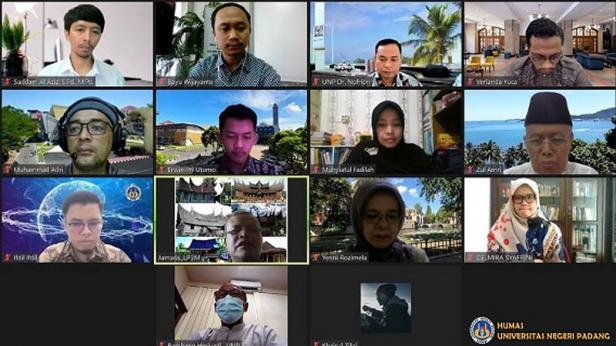 Dosen UNP Gagas Jurnal Pengembangan Pembelajaran Berbasis Lesson Study For Learning Community LSLC