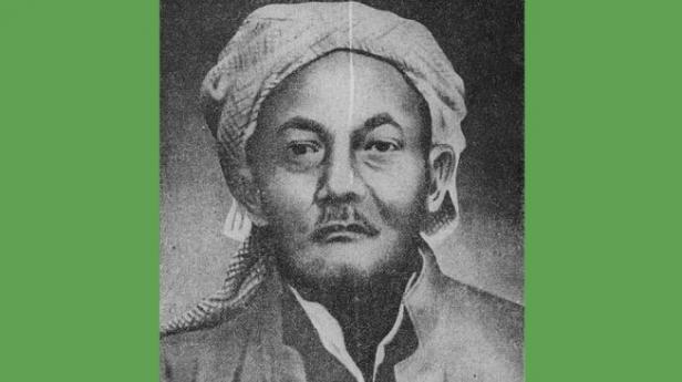 KH Hasyim Asyari, pendiri NU atau Nahdlatul Ulama