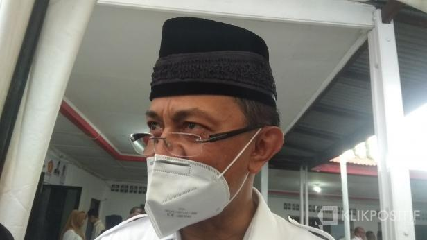 Bupati Agam, Indra Catri.