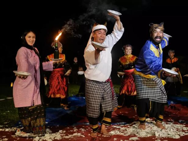 Empat Hari di Padang Panjang, Peppy: Warganya Asyik, Wali Kotanya Fantastik