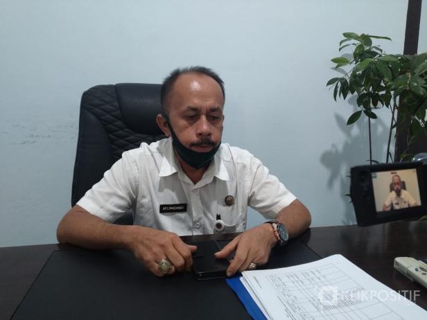 Plt Kepala Dinas Perhubungan Kota Payakumbuh, Aplima Danar