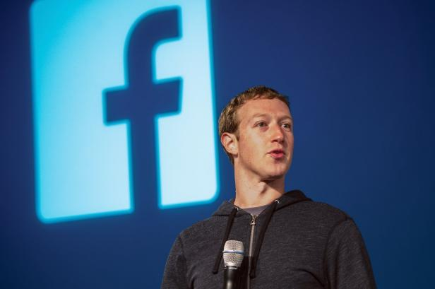Bos Facebook Mark Zuckerberg