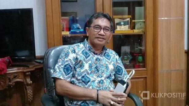 Ketua Fraksi Gerindra DPRD Kota Padang, Mastilizal Aye