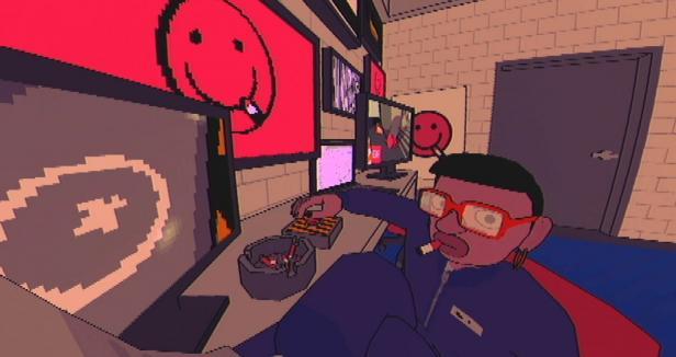 Game Sludge Life