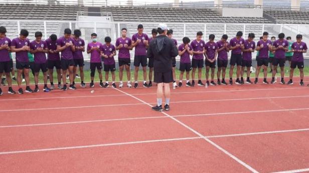 Tc timnas U19