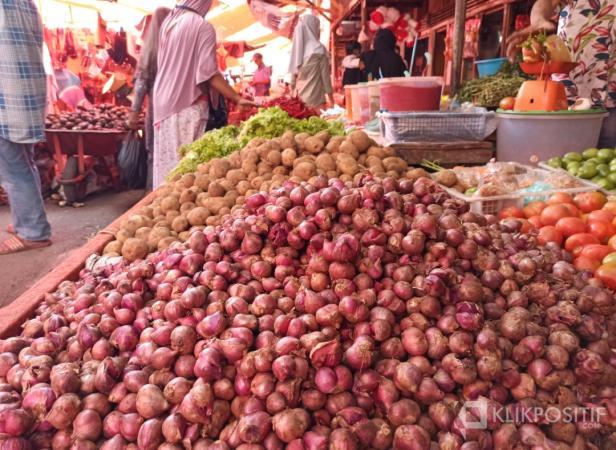 Pasar Tradisional Simpang Empat