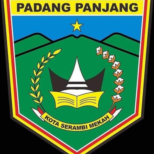 Logo Pemko Padang Panjang