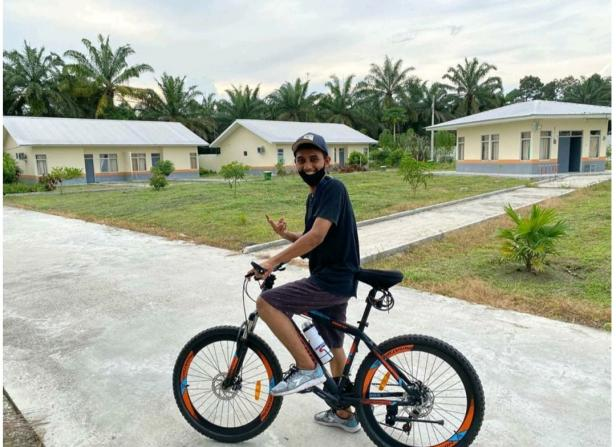 Hendro Mardika, Entrepreneur Muda yang Sukses Hasilkan Puluhan Juta Berkat Bisnis Try Out Online