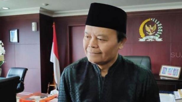Anggota Komisi VIII DPR RI Hidayat Nur Wahid