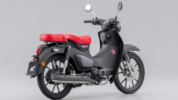 Honda Super Cup C125