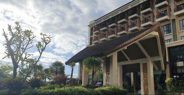 Emersia Hotel Batusangkar