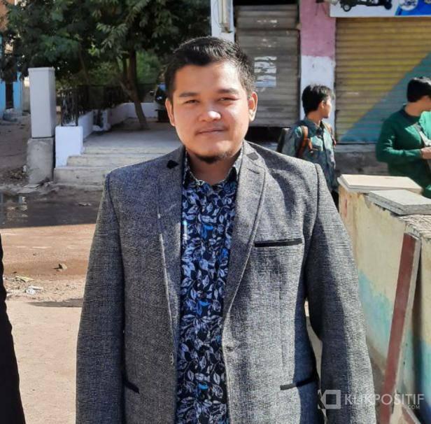 Tareq Al Banna, Ketua Ikatan Pelajar Minang Internasional