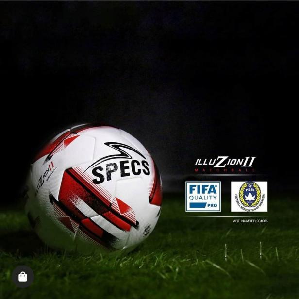 Bola yang digunakan untuk Liga Indonesia 2020