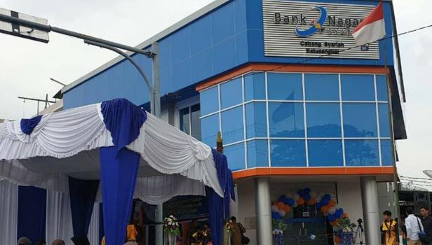 Kantor Bank Nagari