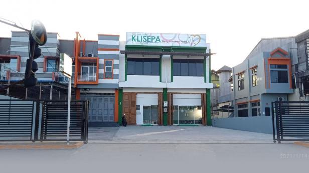 Klisepa By Pass