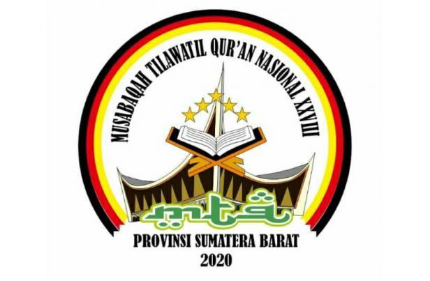 Logo MTQ Nasional di Sumbar
