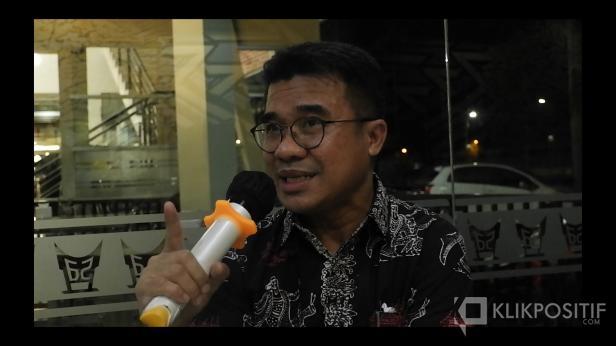 Kepala Dinas Pendidikan Sumatera Barat, Adib Alfikri