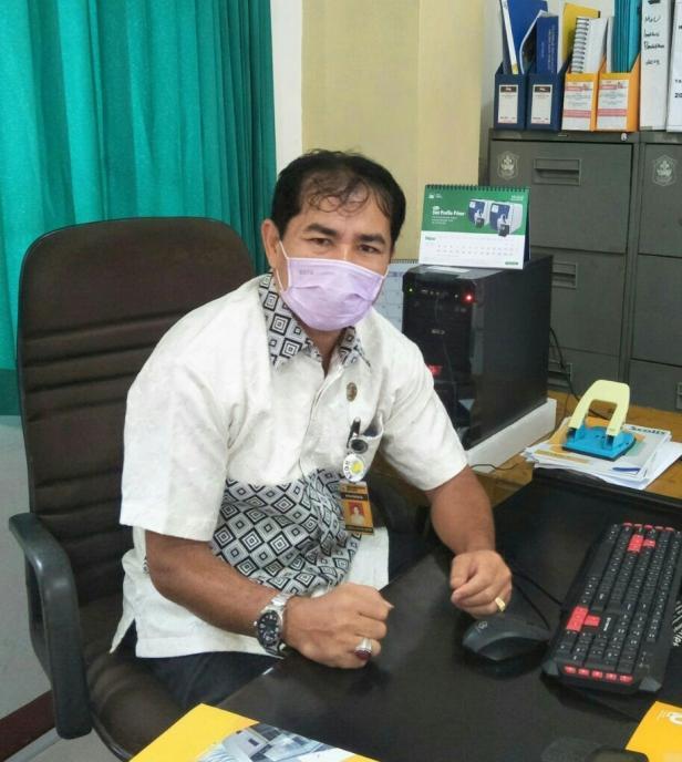 Humas RSAM Mursalman Chaniago