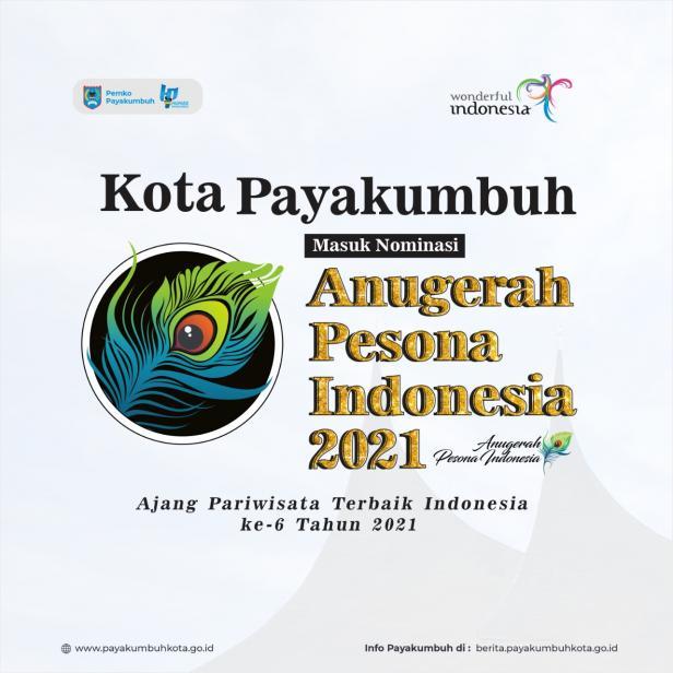 Kampung Rendang Payakumbuh dan Kampung Adat Balai Kaliki Masuk Nominasi API 2021