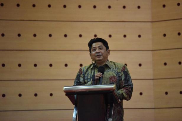 Direktur Jenderal Pendidikan Islam, Muhammad Ali Ramdhani