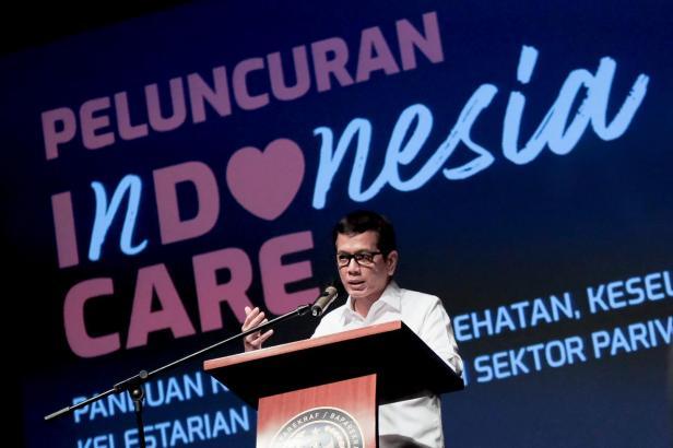 Kampanye Indonesia Care