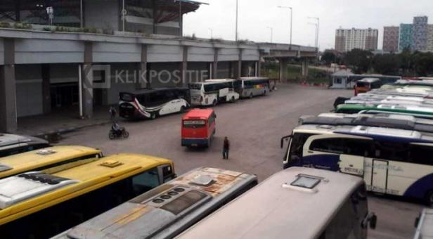Terminal bus