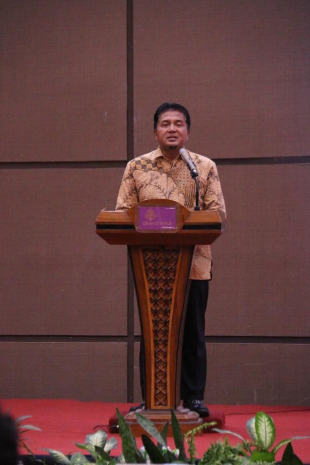 GM PLN Wilayah Sumbar, Bambang Dwiyanto