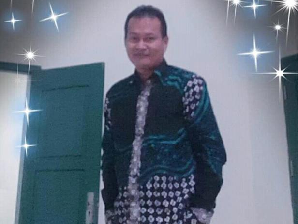 Ketua Tim Pemenangan Nomor Urut 3 Paslon Pilkada Pessel, Marwan Anas