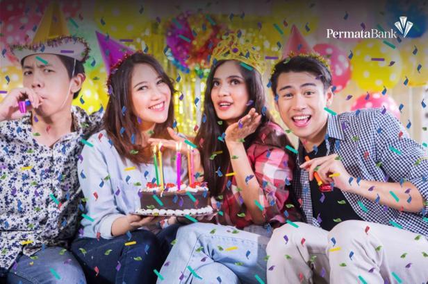 PermataBank wujudkan setiap aspirasi masyarakat Indonesia dengan berbagai produk dan solusi yang inovatif guna berikan layanan yang simple, fast, dan reliable.