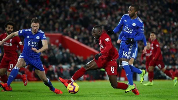 Liverpool saat ini masih menguasai klasemen sementara dan menjadi kandidat kuat juaran musim ini