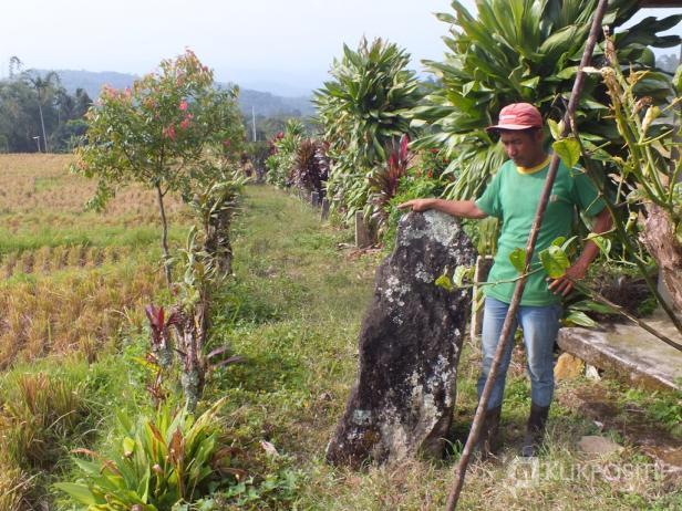 Kuburan Datuak Tan Barido