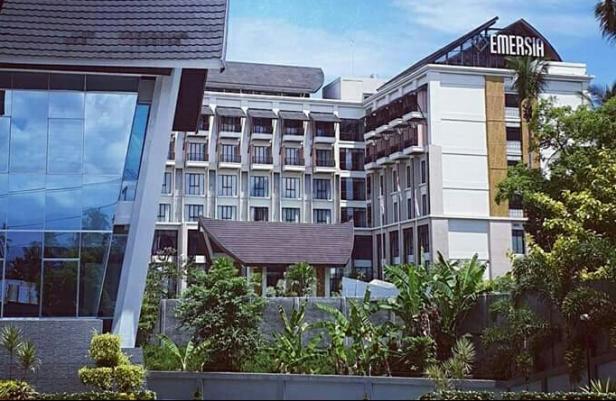 Hotel Emersia Batusangkar